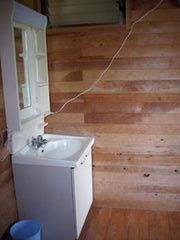 豊礼の湯 洗面台