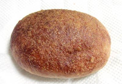 アップルベリー パン